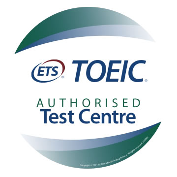 TOEIC certification
