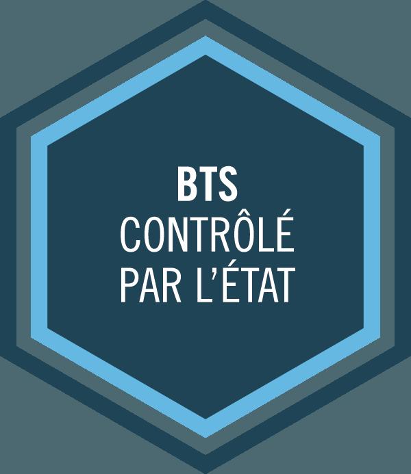 BTS NDRC en apprentissage