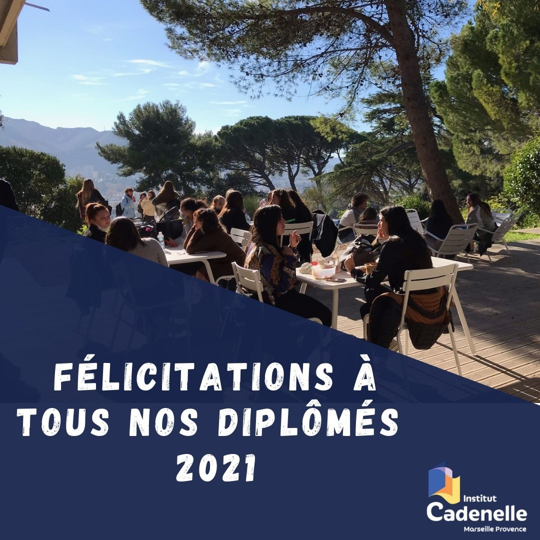 diplômés félicitations