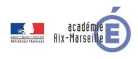 Académie Aix Marseille